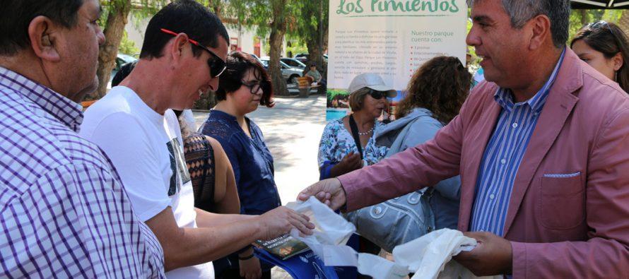 Vicuña continúa en la senda de contar con un turismo sustentable