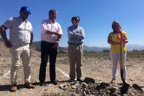 1.000 familias de Marquesa  y Talcuna beneficiadas con nueva planta de tratamiento