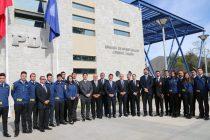 PDI de Vicuña destaca el apoyo de la comunidad y el municipio en su balance anual