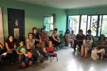 Comunidad de Pisco Elqui participa en charla sobre el uso responsable de plaguicidas