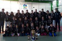 Paihuano es elegido sede del campeonato Nacional de Judo 2018