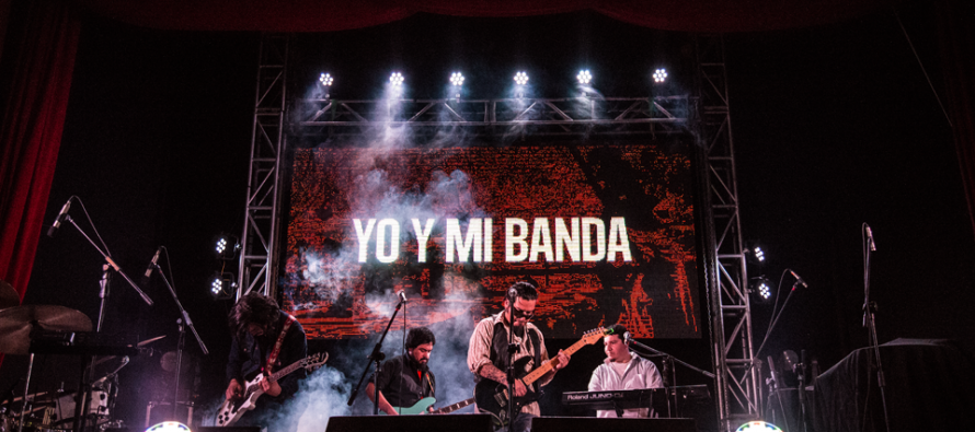 Febrero se iniciará con el festival multicultural Concert Valle 2018