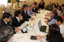 Gremio pisquero reconoce trabajo del Consejo Asesor para la denominación de origen Pisco