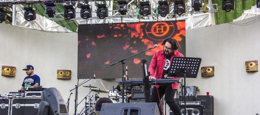 Concert Valle Verano 2018 abrirá el mes de febrero con música y arte en Vicuña