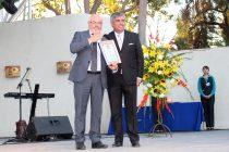 Vicuña conmemora sus 197 años con énfasis en los logros alcanzados como comuna