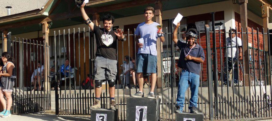 En Villaseca se vivió una exitosa y adrenalínica 4ta versión de los Carros Locos