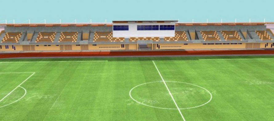 Dirección de Arquitectura del MOP comienza proceso de licitación para Estadio de Vicuña