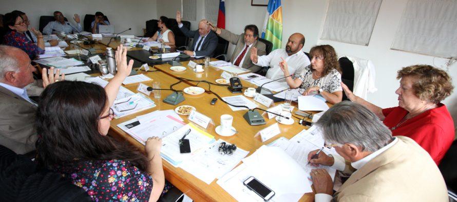 Vicuña contará con una ambulancia 4×4 con proyecto aprobado por el Consejo Regional