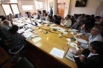 Aprueban más de $2.300 millones para construcción del alcantarillado de El Arenal