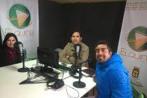 Radio Elquina celebra 5 años entregando información y entretención a sus auditores