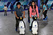 Jóvenes de Vicuña participaron activamente en Campamento Recreativo Escolar