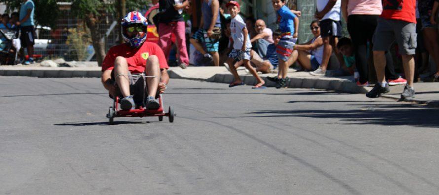 Invitan a participar de la IV versión de Los Carros Locos en Villaseca