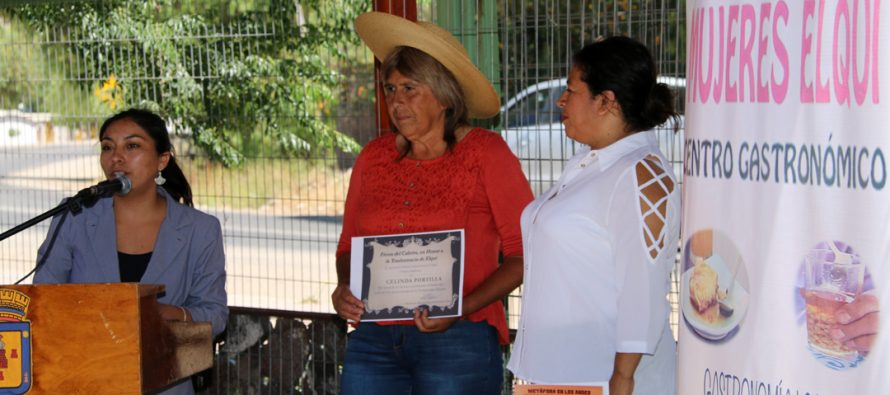 Invitan a participar de la Fiesta del Cabrito en el Centro Gastronómico Mujeres de Elqui