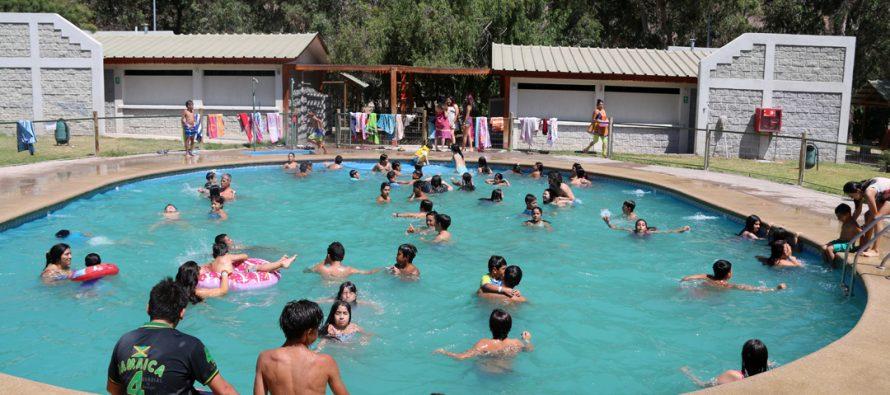 Continúa la invitación a disfrutar del Parque Los Pimientos los martes de febrero a solo mil pesos