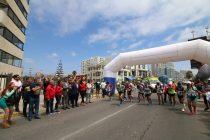 """Entre La Serena, Vicuña y San Juan se vive la Maratón Extreme 506 K """"Cruce a Los Andes 2018"""""""