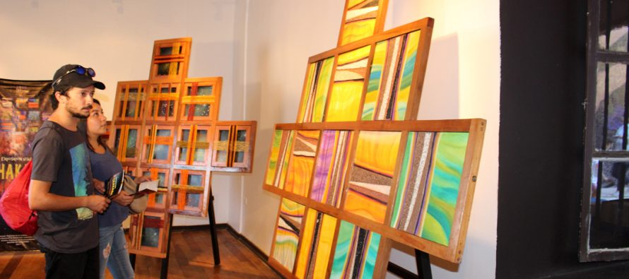 Invitan a visualizar en Vicuña una exposición que rescata las tradiciones ancestrales