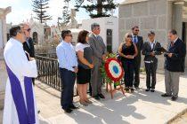 Hoy comienza la conmemoración de los 197 años de Vicuña  con homenaje al fundador
