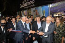 Con presencia de la Región de Coquimbo dan el vamos a la Fiesta del Sol en San Juan