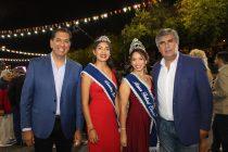 Autoridades trasandinas destacan participación de Vicuña en la Fiesta Nacional del Sol