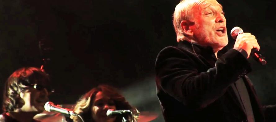 El cantante español Pablo Abraira llenará de romanticismo la noche del amor en Vicuña
