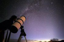 Región de Coquimbo profundiza coordinación para la observación del eclipse total de sol