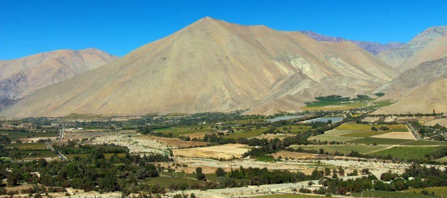 Cerro de Peralillo