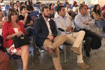 Expertos y aficionados se reunieron en Pisco Elqui en el Primer Congreso Nacional de Astronomía de Paihuano