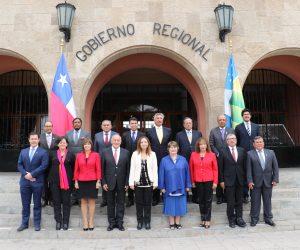 Gobierno Regional 2018-2022