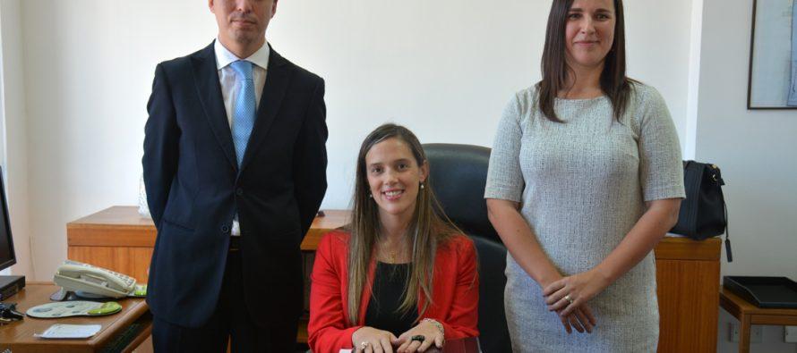 Daniela Norambuena asume como Gobernadora de Elqui en significativo traspaso del mando