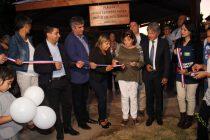 Vecinos de Peralillo cuentan con nueva plazoleta que recuerda a hijo ilustre de la comuna