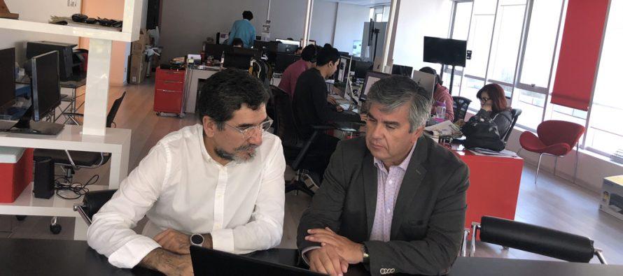 Mamalluca modernizará su gestión de ventas y su presencia  virtual en la próxima temporada estival