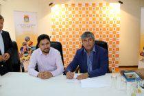 Vicuña estrecha lazos con comuna de Colbún a través de convenio de cooperación
