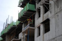 La construcción regional parte mal el año y sufre estrepitosa caída por menor cantidad de proyectos
