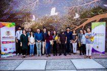 Proyecto Movilizarte: Espacios culturales participan de exitoso taller de formación de audiencias