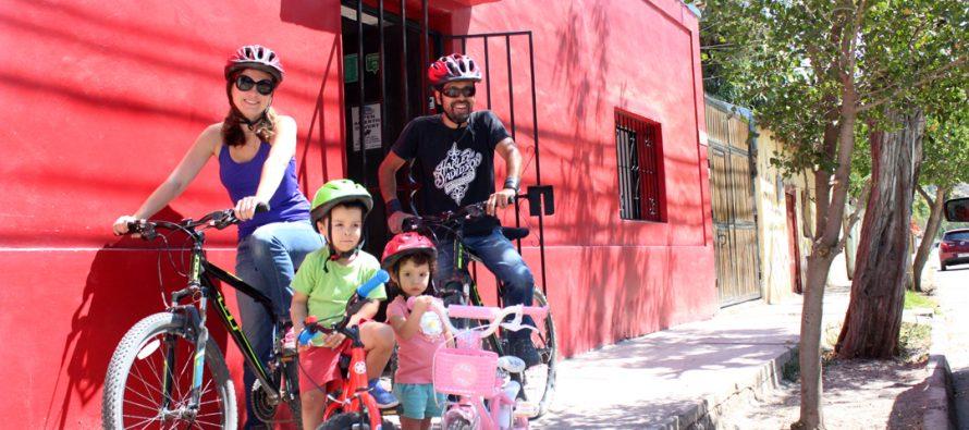Elki Magic, la empresa que ofrece la aventura de recorrer el Valle del Elqui pedaleando
