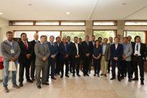 Expertos internacionales destacan competitividad regional con la construcción del Túnel Agua Negra