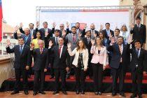 Equilibro político y técnico caracteriza a los nuevos seremis de la Región de Coquimbo