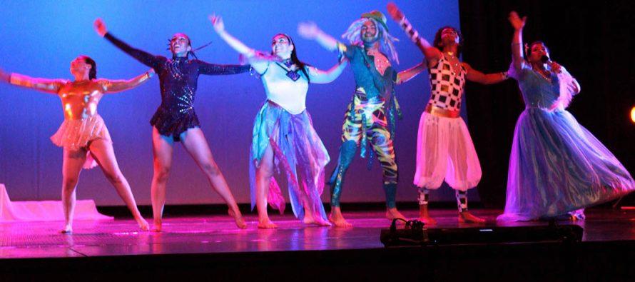 Danza, teatro y circo la apuesta de movilizarte para celebrar el mes de la danza
