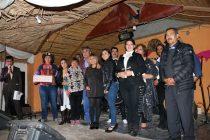 A Vicuña se fue el primer lugar del XXIII Festival Ranchero de El Arrayán