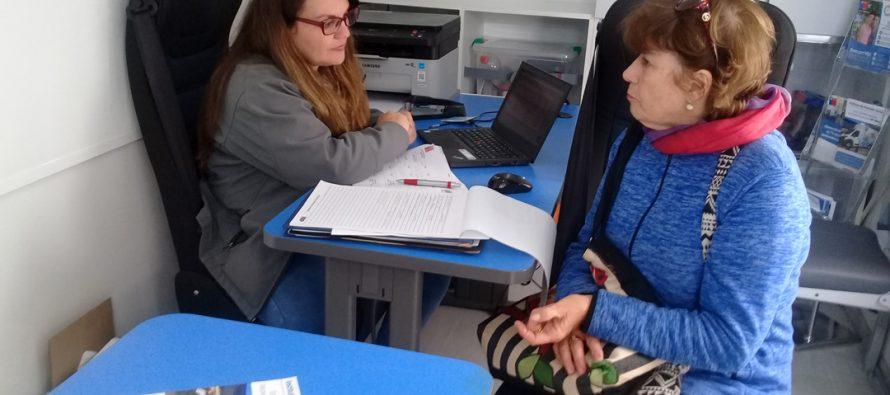 IPS informa cambio de fecha pago de ruta La Calera en la comuna de Vicuña