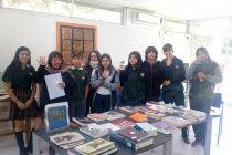 Museo Gabriela Mistral de Vicuña completa con éxito 24 Horas de Lectura Mistraliana