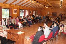 Fundación Oportunidad: Consolidando la red de Mejoramiento We Learn en el Valle del Elqui