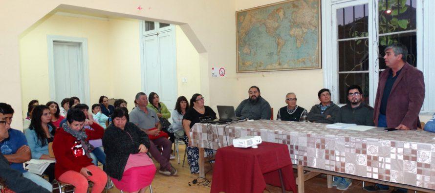 CORE aprobó dineros para que localidad de El Arenal cuente con una red de alcantarillado