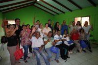 40 instituciones de la comuna de Vicuña fueron válidamente calificadas por el Tribunal Electoral