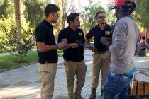 PDI realiza fiscalización de extranjeros en el Valle del Elqui