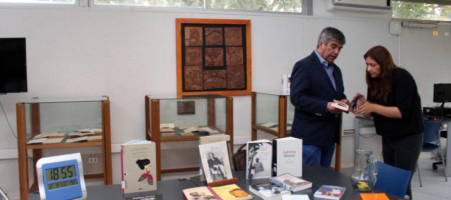 Con éxito se desarrolló la maratón de lecturas mistralianas en museo Gabriela Mistral de Vicuña
