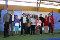 158 campesinos paihuaninos fortalecen sus unidades productivas con Capital de Trabajo