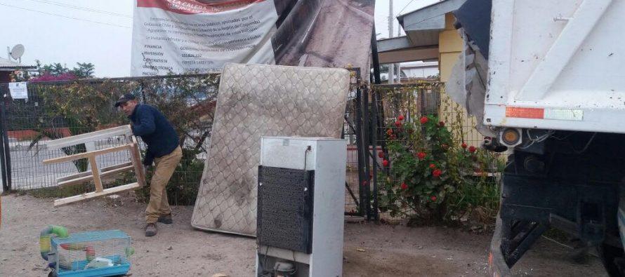 En El Tambo se realizará un nuevo operativo de recolección de desechos domiciliarios