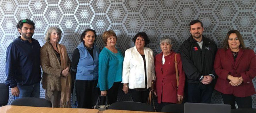 """Programa """"Chile País de Mayores"""" llega a Vicuña beneficiando a estudiantes de la comuna"""
