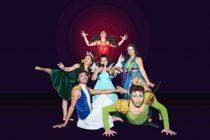 Movilizarte anuncia nuevas presentaciones centradas en la danza, el circo y el teatro